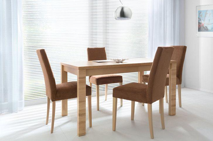 Raflo #furniture #meble #design #dom #home #inspiration #interior #livingroom #jadalnia #family #decoration #stol #table