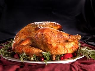 THANKSGIVING RECIPE ROUNDUP FROM MEMPHIS WOOD FIRE GRILLS