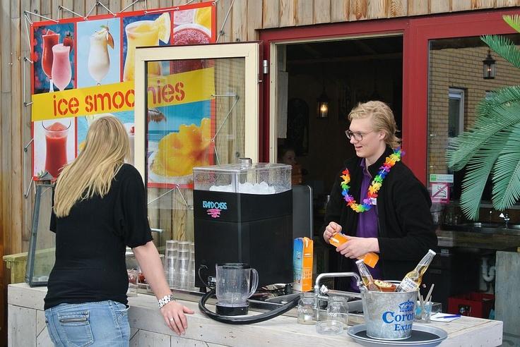 ijs smoothies