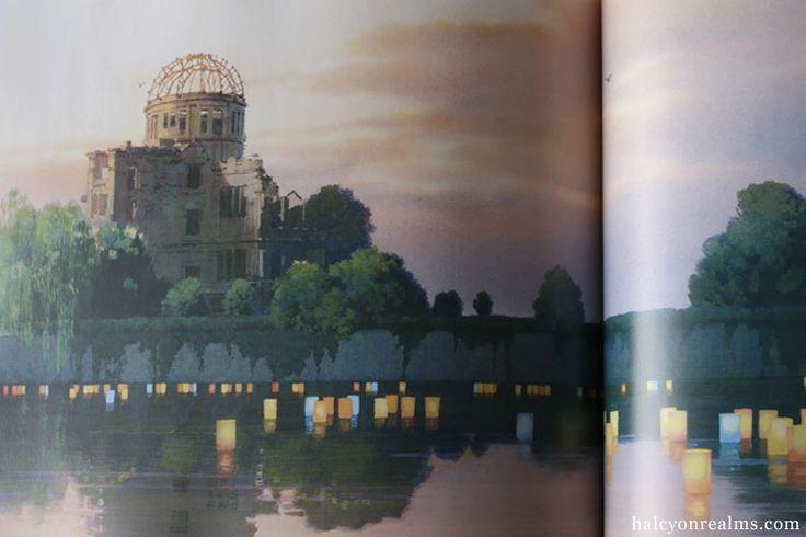 The Second Movement – Wind Of Hiroshima/Nagasaki Book Review ( Kazuo Oga )