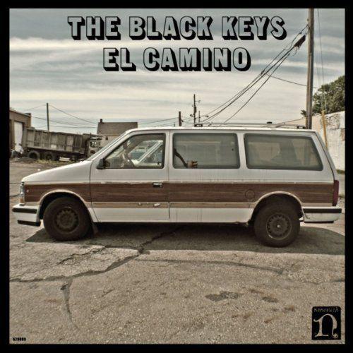 The Black Keys, El Camino: Music, Album Covers, Lonely Boys, The Black Keys, Theblackkey, Rocks, Keys El, The Way