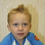 Trendy & Funky Haircuts for Kids
