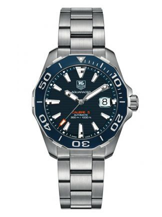 Aquaracer Calibre 5 Automatic 41mm