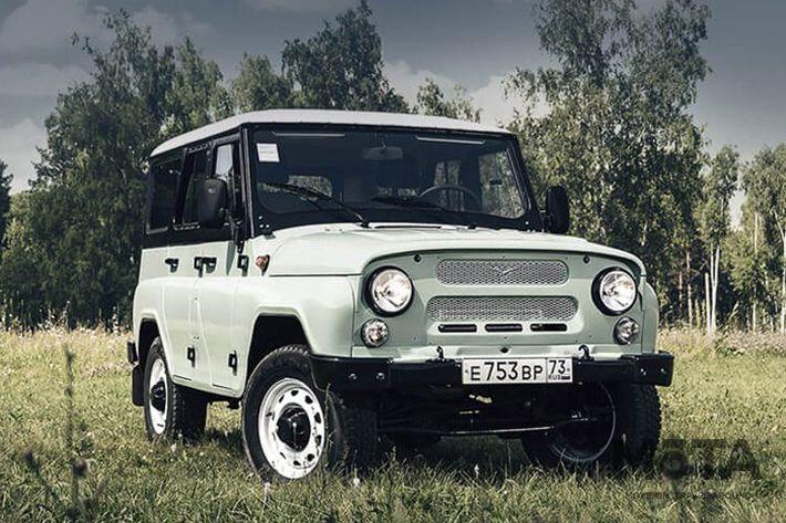 こんなにレトロなデザインが新車で買える 魅力的なロシア車3選 画像ギャラリー No 54 特集 Mota 2020 ロシア 車 ラーダ 車