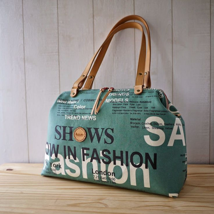 artchala handmade: Big Frame Bag