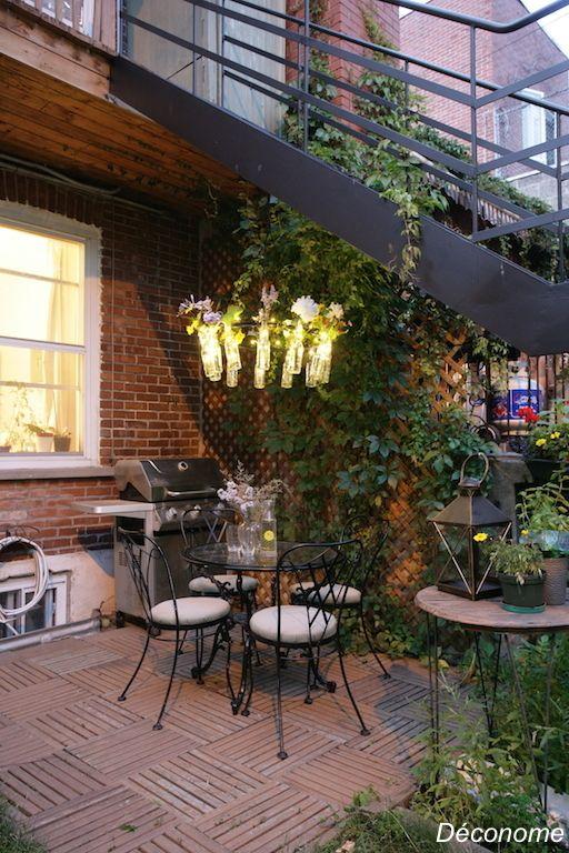 78 best DIY outdoor   DIY Jardin images on Pinterest Gardens, DIY