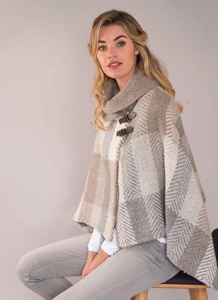 Blarney Woolen Mills Ladies Fashion