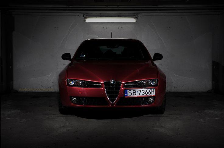 Alfa Romeo 159 Ti