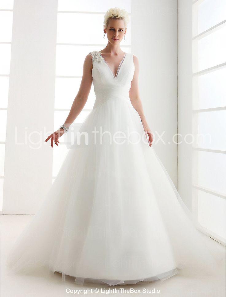 80b34de878cf 30 best wedding dress and flowergirl dress images on Pinterest ...