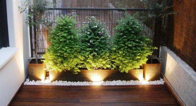 Jardinera brico jardineras pinterest jardineras - Jardineras de exterior ...
