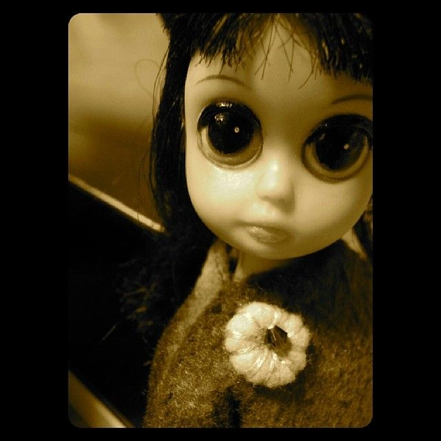 susie sad eyes