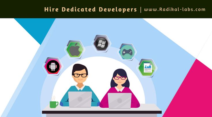 Hire dedicated developers from Radikal Labs for your web, game and mobile app development solutions. Our dedicated developers provide end-to-end web, game and mobile app development services for startups to enterprises across the globe.