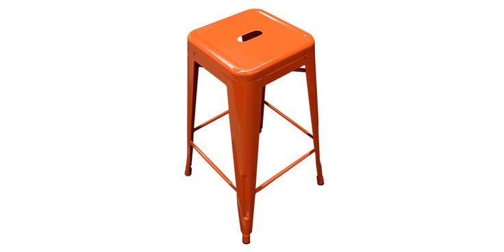 Peru Bar Stools By Hunter Furniture An Uncomplicated Bar Stool With An Industrial Style