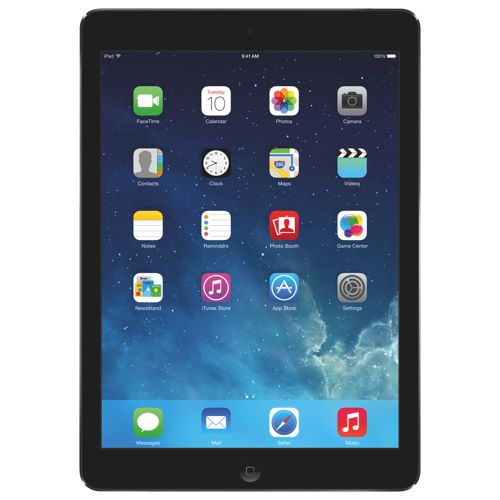 Taking note in class, and accessing them when necessary is why I would love an Apple iPad Air - 32GB - Wi-Fi - Space Grey #SetMeUpBBY