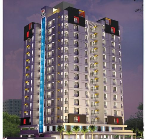Candela, the premium #Apartments from #TBPL builders #Thrissur comprises of 2 BHK and 3 BHK apartments. For more details visit : http://www.tbpl.in