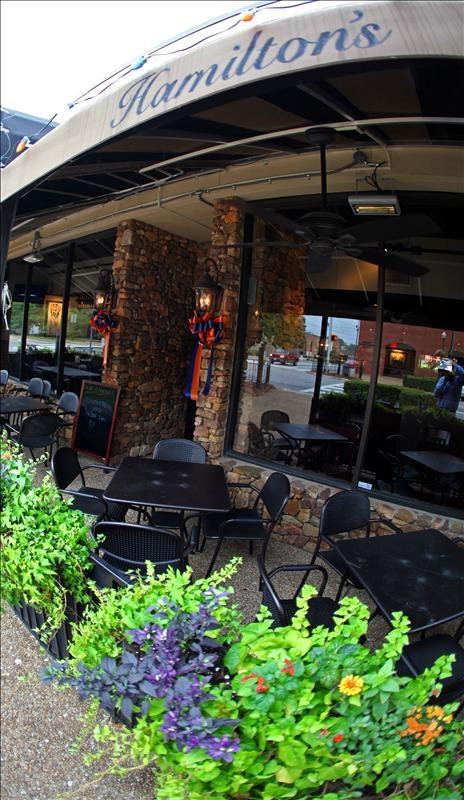 Restaurants In Downtown Auburn Al Best Restaurants Near Me