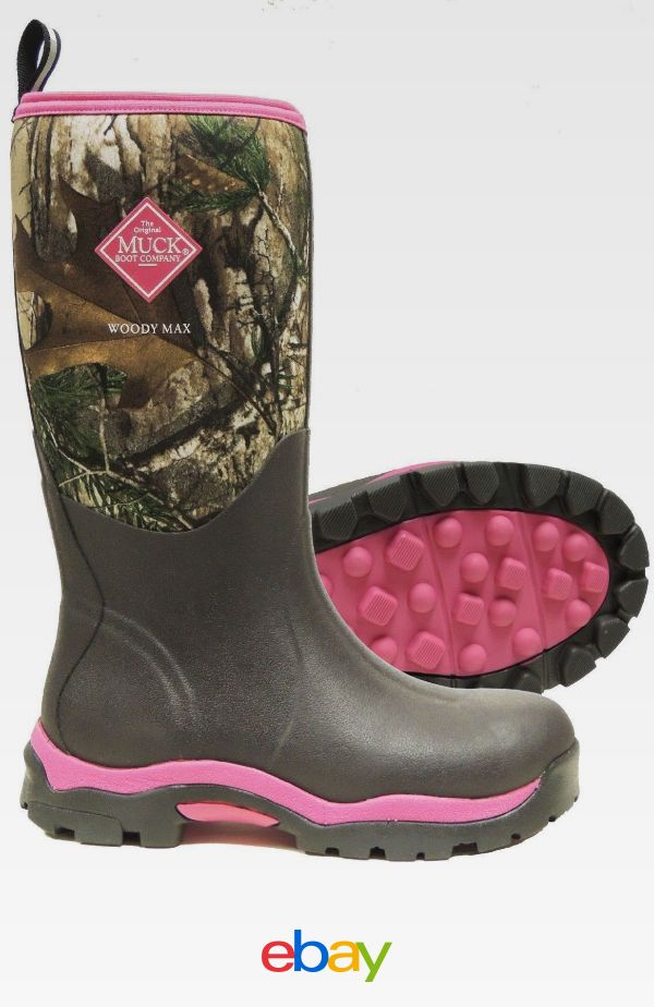 17 best ideas about Camo Muck Boots on Pinterest | Rubber hunting ...