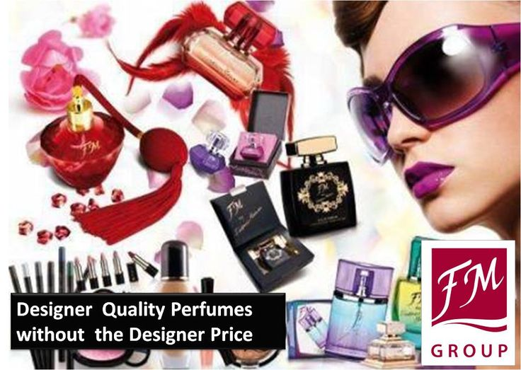 FM by Federico Mahora is Designer Brand Perfume without Designer Price. You pay 80% cheaper than the designer brands, and we offer great and high quality perfumes.