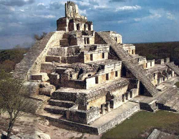 Ville historique fortifiée de Campeche, inscrite sur la ...   Campeche City Monuments