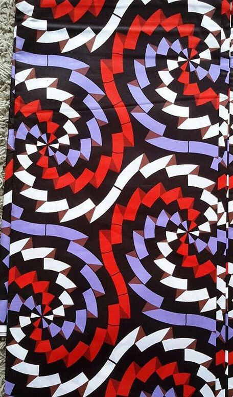 A personal favorite from my Etsy shop https://www.etsy.com/ca/listing/524283360/african-fabrics-african-fabric-print-by
