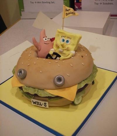Alaina S Amazing Cakes