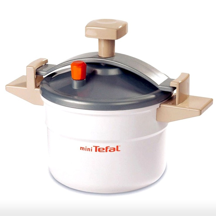 Smoby Toys > 3y+ > Tefal Fast Cooking Pot | Shop Online | Pretend ...
