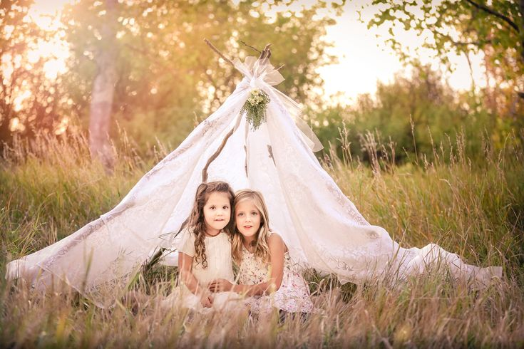 Tipi Princesses photo collection by i M Designed by Emily Watson