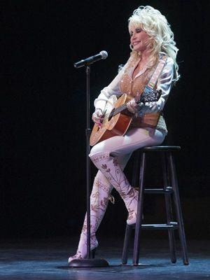 Dolly Parton Announces 2014 European Tour