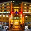 Toos Hotel in Mashhad next to Vanak Complex, Shirazi Street, Mashhad, KR Iran