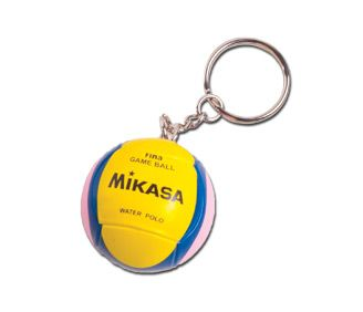 Water Polo Key Chain