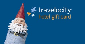 Save on Hotels Worldwide: Get a $100 Travelocity® Hotel Gift Card for only $50!