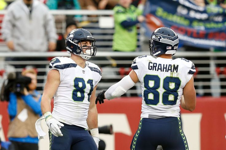 Century Links 12/3: Seahawks Take On Eagles in Seattle