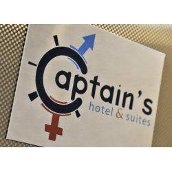 Κερδίστε πολυτελή διανυκτέρευση σε σουίτα του Captain's hotel & suites!