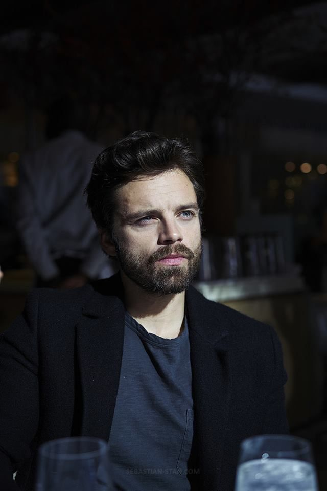 Sebastian ✪ Stan by An Rong Xu | The New York Times