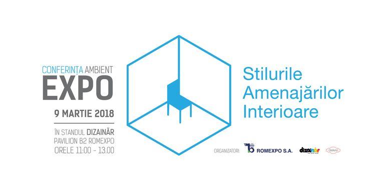 Programul conferinţei de la Ambient Expo 2018 | Revista Atelierul