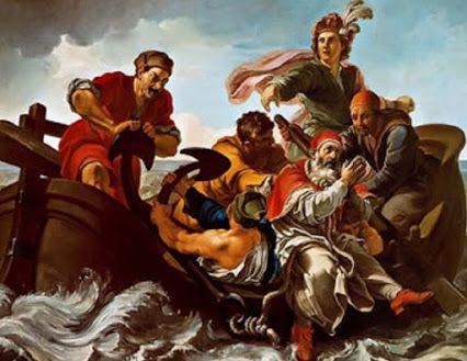 Oficio de Lectura - Por la fe, Dios justifico a todos desde el principio - san Clemente primero, VI Papa (+97 dC) OFICIO DE LECTURA - SÁBADO DE LA SEMANA I - TIEMPO ORDINARIO De la Feria. Salterio I. SEGUNDA LECTURA De la carta de san Clemente primero, papa, a los Corintios (Cap. 31-33: Funk 1, 99-103) POR LA FE DIOS JUSTIFICÓ A TODOS DESDE EL PRINCIPIO Procuremos hace...  Cristian Hernan Andrade: Google+