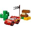 "LEGO Duplo Cars Set - Lightning McQueen (5813) -  LEGO - Toys""R""Us $17.99"