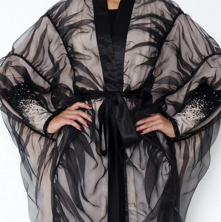 Abaya by Duchess by Jelena