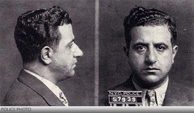 "Albert Anastasia: Murder Inc. - Albert Anastasia was nicknamed the ""Lord High Executioner"" because of his position as the leader of a fearsome group of contract killers. Named ""Murder Inc."" by the press."
