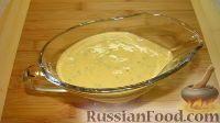 Фото к рецепту: Горчичный соус