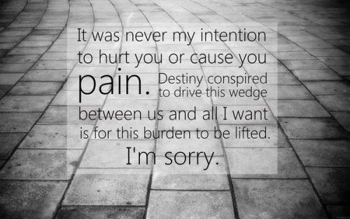 Im Sorry Quotes For Him 40 I'm Sorry Quotes for Him | herinterest.| Couple ideas  Im Sorry Quotes For Him