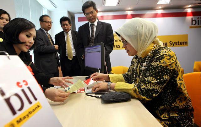 Info Loker Bank BII Terbaru 2015