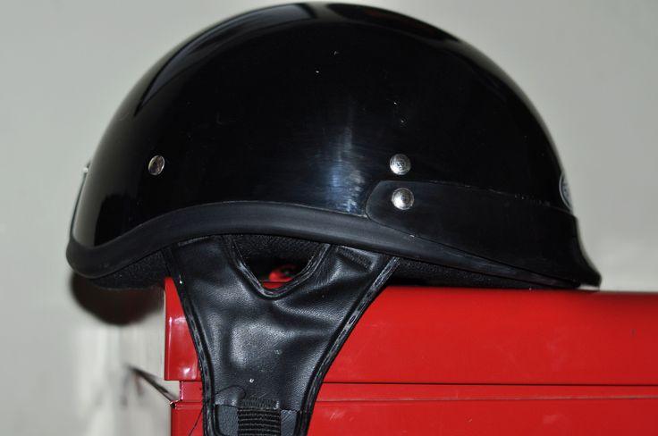 http://www.ebay.com/itm/252637987280?ssPageName=STRK:MESELX:IT&_trksid=p3984.m1555.l2649 #thh #helmet #black #visor #half #shell #xxl #size #fast #shipping #ride #biker #good #used