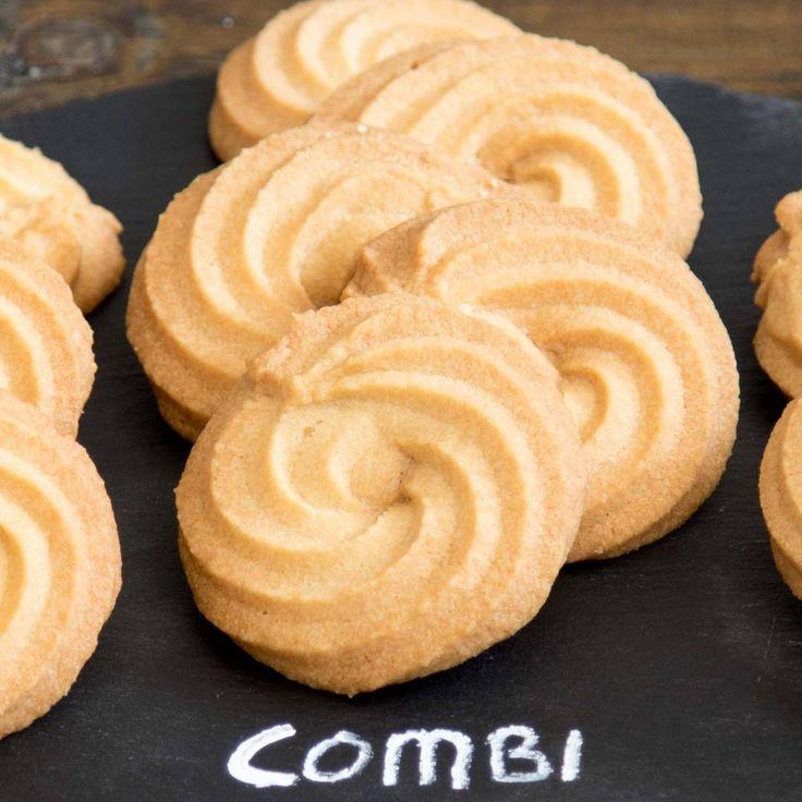 Heb je deze heerlijke spritsen al gebakken? Superlekker! RutgerBakt