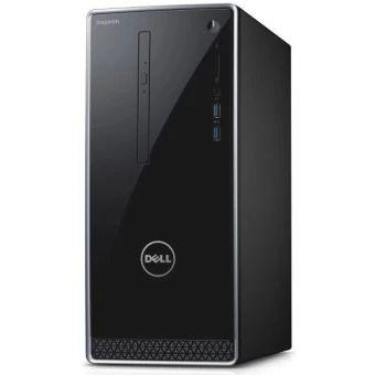 ขอแนะนำ  Dell PC Inspiron 3650/ 6th Generation Intel HD Integrated Graphics  ราคาเพียง  18,990 บาท  เท่านั้น คุณสมบัติ มีดังนี้ Dell PC Inspiron 3650/ &6th Generation Intel Core i5-6400/6M Cache, 3.3 GHz/ Intel HD Integrated Graphics/
