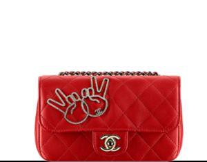 Chanel Latest Handbags Collection For Fall 2017 | Fashion Sensation