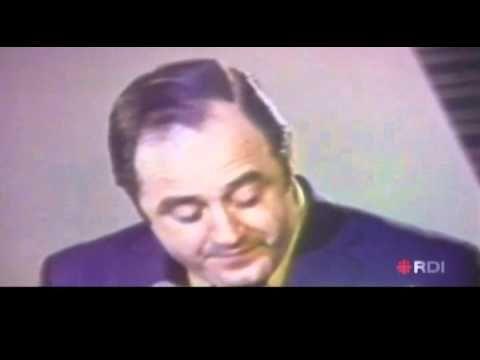 Raymond Lévesque Quand les hommes vivront d'amour & 2 poèmes engagés