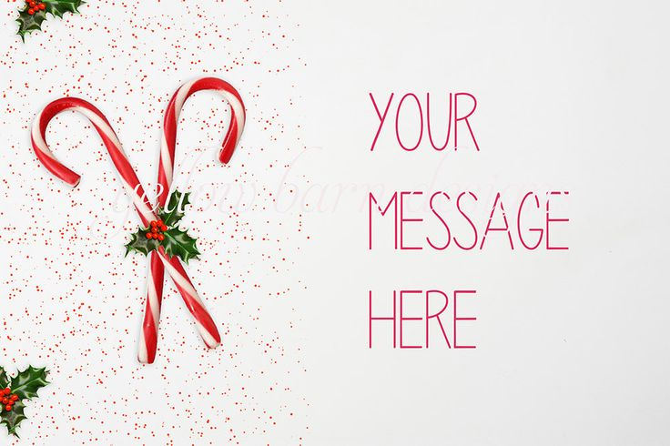 Styled Stock Photography / Christmas Candy Canes Desktop Theme / Holiday / Stylized Desk w/ Red Sprinkles / Product Mockup / High Resolution by YellowBarnDesignCo on Etsy https://www.etsy.com/listing/255668705/styled-stock-photography-christmas-candy