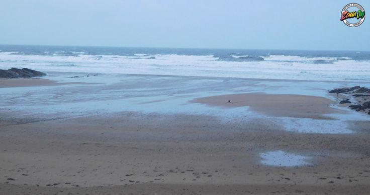 Check out our full detailed surf report, live webcams, and 7-day forecast at www.zumajay.co.uk/surf-report  Its a day of solid 5ft+ surf with those onshore winds making for some messy conditions in Bude today.   If you need a break from that last minute Christmas shopping your best bet for a wave would be to check out Summerleaze around high tide for a cleaner more manageable wave to get your slide on, Enjoy