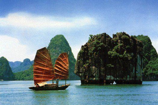 Tour du Vietnam - 40% en hôtels 4 et 5* avec vols A/R et excursions 10 jours